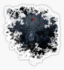THANATOS Sticker