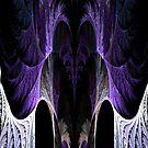 Amethyst Cavern by Anne Pearson