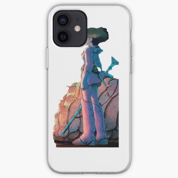 Nausicaä of the Valley iPhone Soft Case