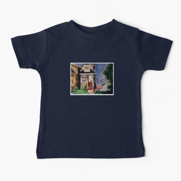 Skinny House Baby T-Shirt