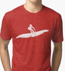 Nausicaä Tri-blend T-Shirt