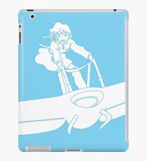 Nausicaä iPad Case/Skin