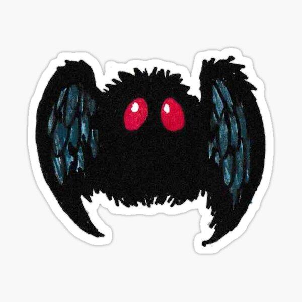 Mothman  Sticker