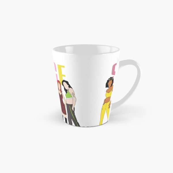 Spice Girls Spice Tall Mug