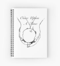 Fairy Tale Spiral Notebook