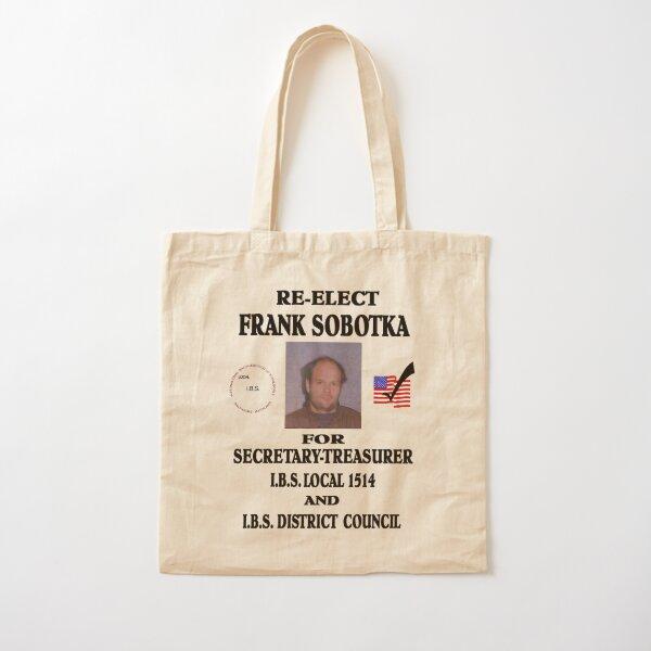 Réélire Frank Sobotka Tote bag classique