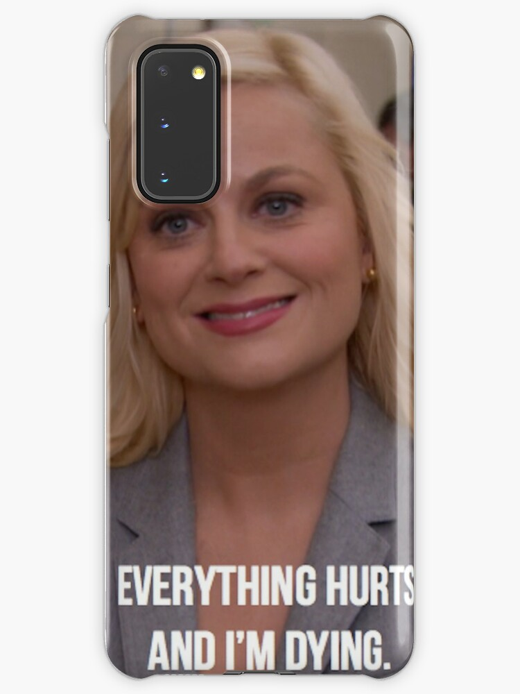 Get Everything Hurts & I'm Dying SVG