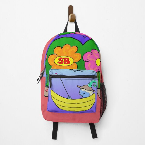 Skye Fishing Backpack