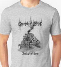 """ENDSTATION: """"Train"""" scene Unisex T-Shirt"""