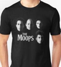 The Moops Unisex T-Shirt