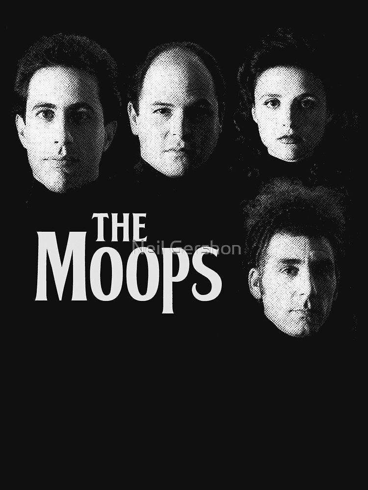The Moops | Unisex T-Shirt