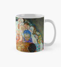 Gustav Klimt - Death and Life Mug