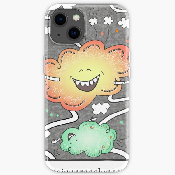 Gigglefit iPhone Soft Case