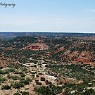Palo Duro Canyon by Taylor Russell