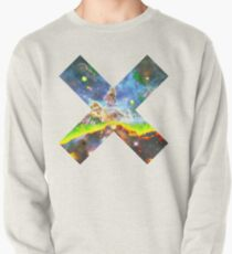 Expanse of God's Universe   Galaxy Mathematix Pullover
