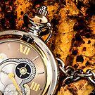 Time by Thomas Eggert
