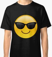 Cooles Emoji Classic T-Shirt