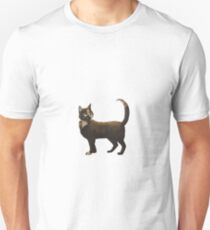 Tortie Diva Unisex T-Shirt