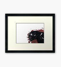 Alien Ridley Scott Horror Movie Framed Print