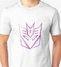 Decepticon Paint T-Shirt