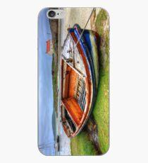 Barra iPhone Case