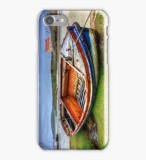 Barra iPhone Case/Skin