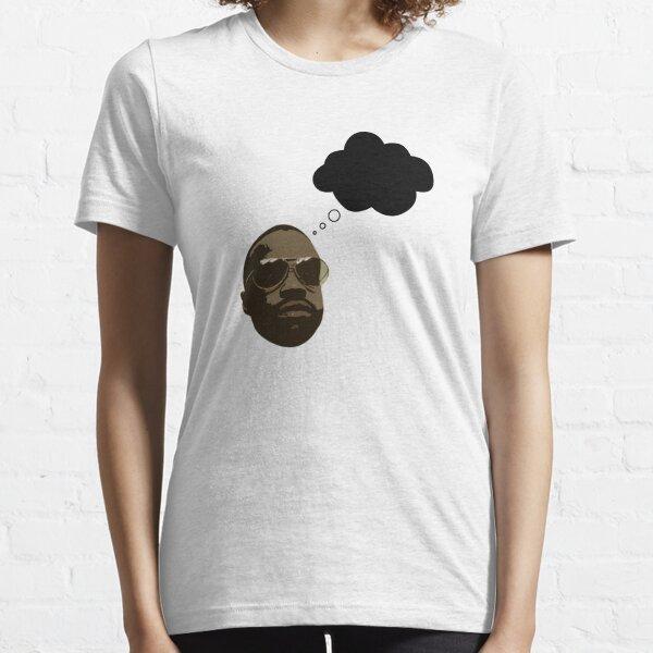 MC von der Philadelphia Hip Hop Gruppe The Roots T-Shirt. Essential T-Shirt