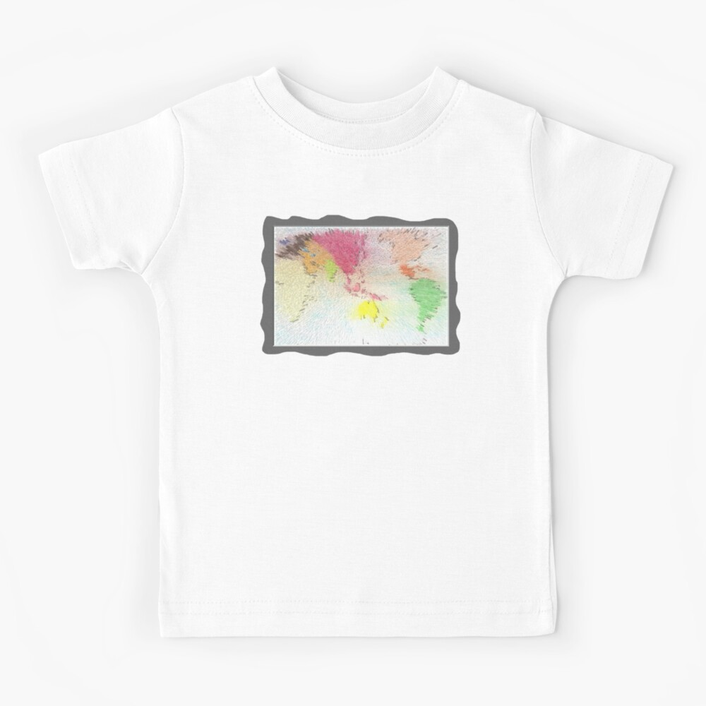Our world - Our home Kids T-Shirt