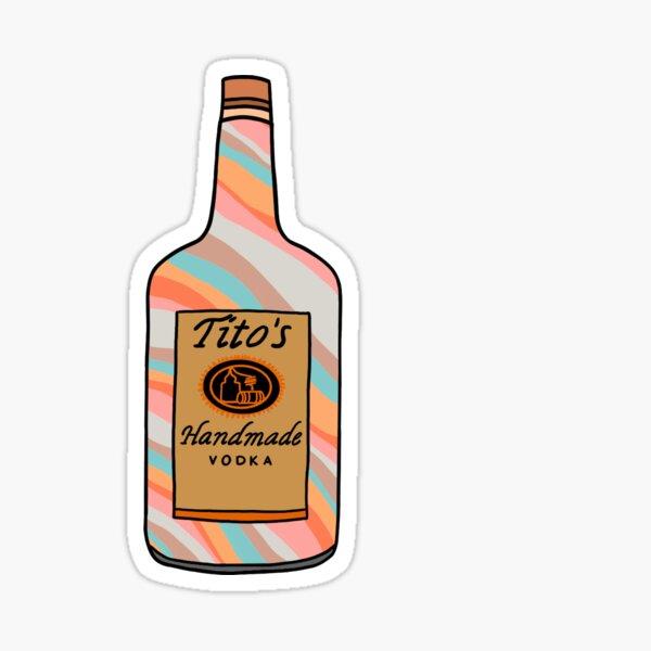 Titos Sticker