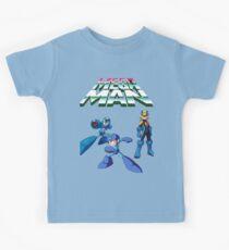 Megaman Evolution  Kids Clothes