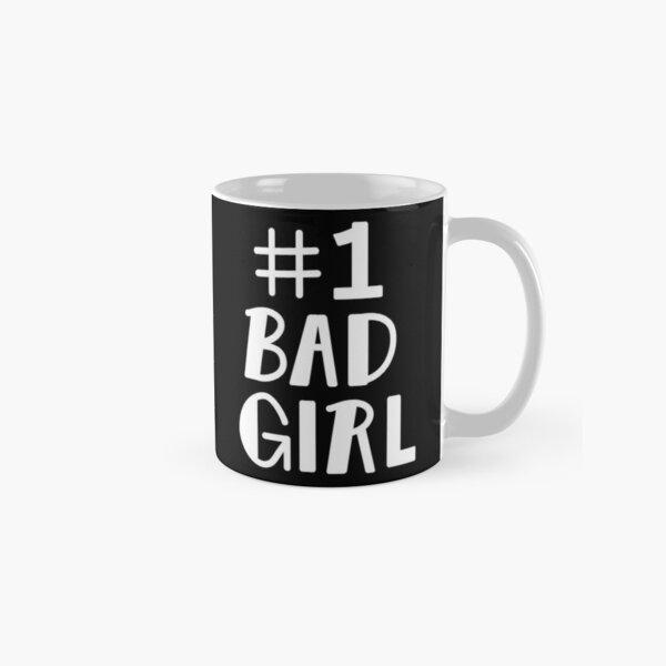 #1 Bad Girl - The Owl House Classic Mug