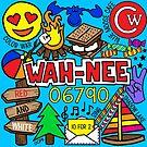 Lager Wah-Nee von Corey Paige Designs