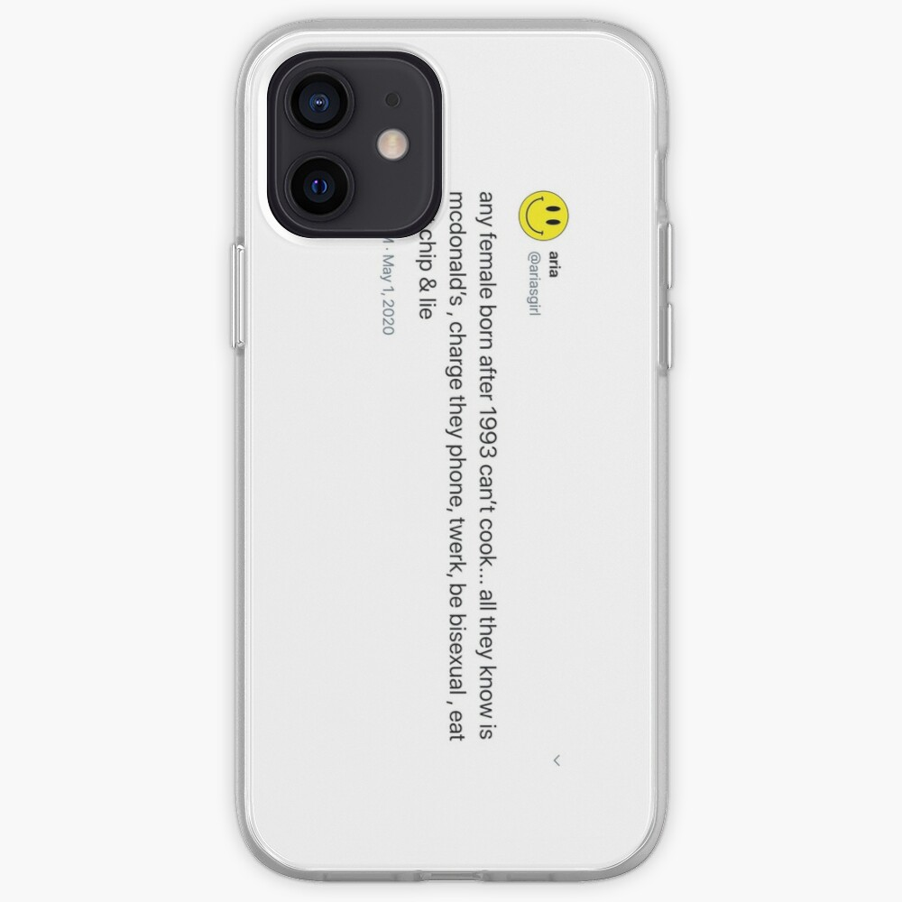 Be Gay Eat Hot Chip And Lie Tweet Iphone Case Cover By Cameronbaba Redbubble Let me explain this to you in a way that even a 4th grader can understand. redbubble