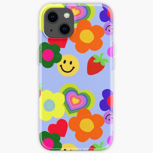 Kidcore  iPhone Soft Case