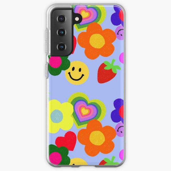 Kidcore  Samsung Galaxy Soft Case