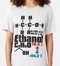 Ethanol Slim Fit T-Shirt