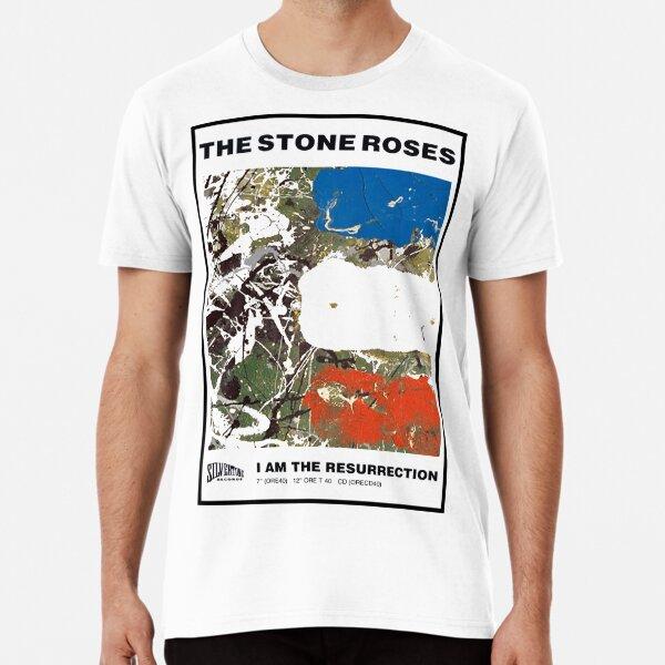 I am the resurrection Premium T-Shirt