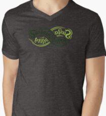 Sustainability Men's V-Neck T-Shirt