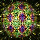 The light is fantastic by Gabor Pozsgai