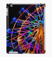 Ferris Wheel iPad Case/Skin