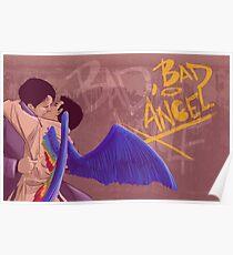 Bad, Bad Angel (Original Version) Poster