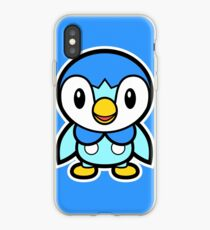 Piplup iPhone Case