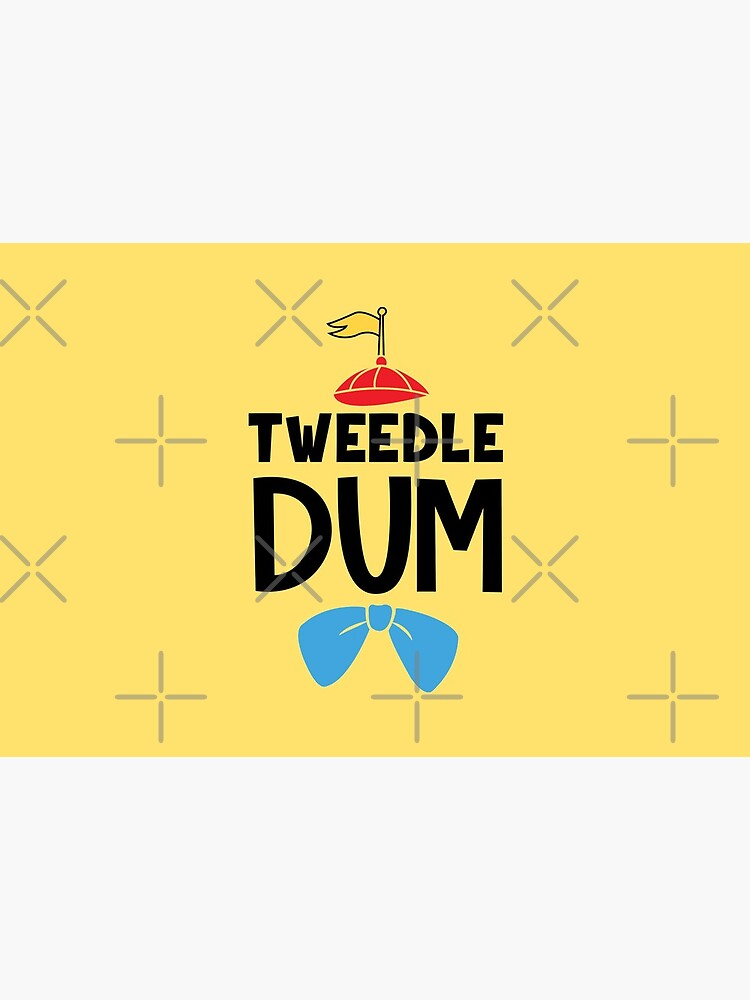 Tweedle Dum by BigDayPascal