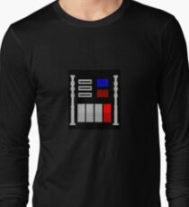 Darth Vader's Chest Panel T-Shirt