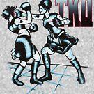 TKO by resonanteye