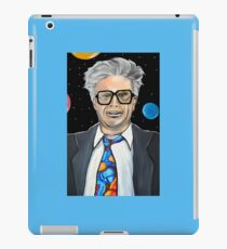 Will Ferrell as Harry Caray SNL iPad Case/Skin