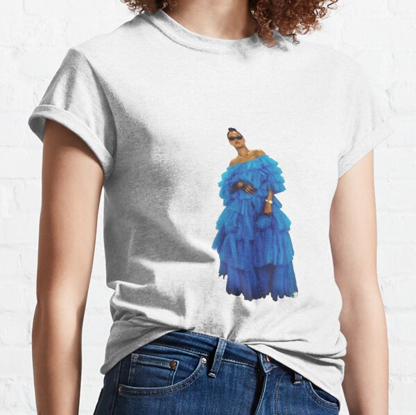MÉCHANTE FILLE. T-shirt classique