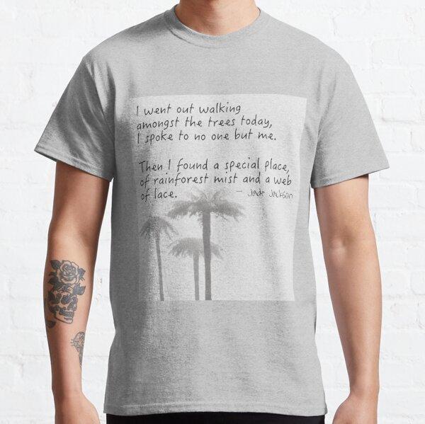 Rainforest mist Classic T-Shirt