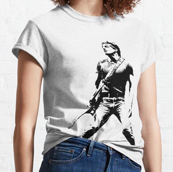 Bruce Springsteen T-shirt classique