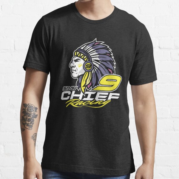 Chief Racing #9 Essential T-Shirt